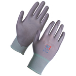 PU Lite-Grip Nylon Gloves