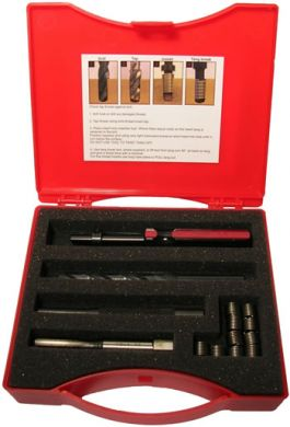 Thread Repair Kits - Screwdriver Type